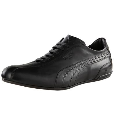 ebe57d33441 PUMA KING ReLuxe Men s leather shoe  Elegant