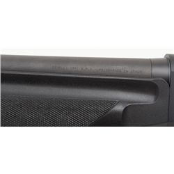 "Benelli M1 Super 90 semi-auto Tactical shotgun, 12 gauge, 18-1/2"" barrel, black…"