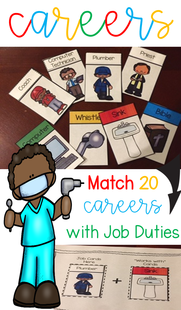 31 Careers Ideas In 2021 School Counseling School Counselor Career Lessons