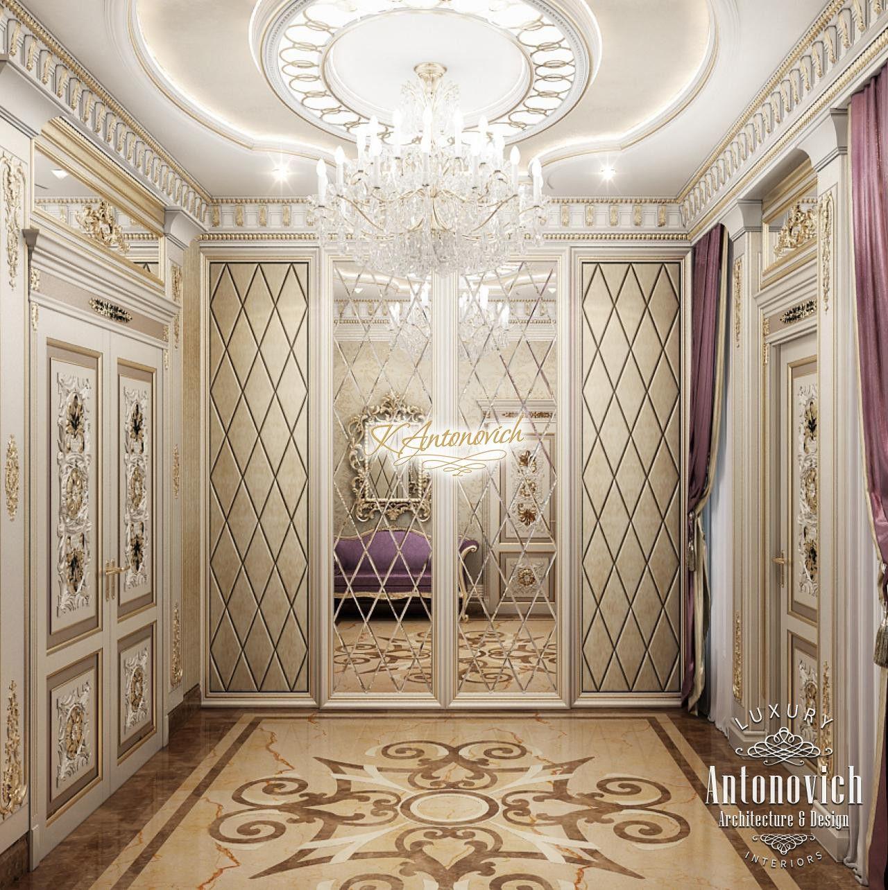 Pin By Luxury Antonovich Design On Apartment Interior