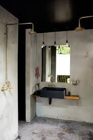 Image Result For Bad Beton Messing Beton Badezimmer Badezimmer Design Und Badezimmer Innenausstattung