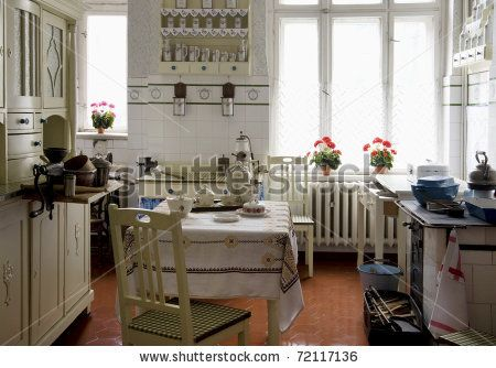 original vintage kitchen of middle class from beginning of 20th century in silesia   industrial original vintage kitchen of middle class from beginning of 20th      rh   pinterest com