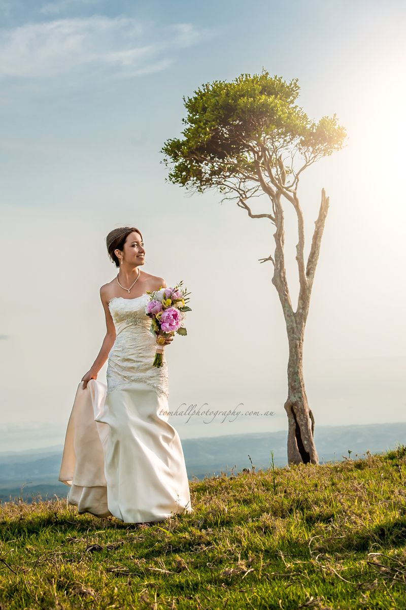 Maleny Wedding Photography Tomhallphotographyau