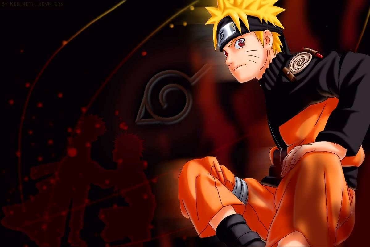 Naruto Shippuden Wallpaper 4k Pc Gallery Em 2020 Anime Wallpaper Naruto