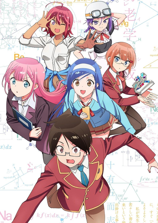 Pin De Giancarlo Terrazas En Anime Art Anime Animes