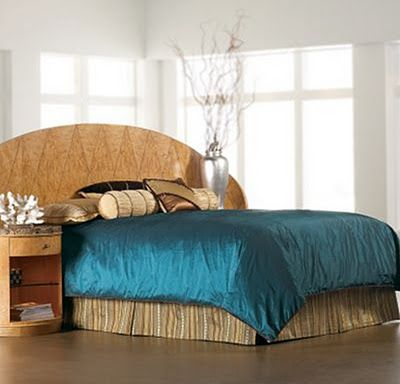 stone canyon wall bed king collection bogart luxe. Black Bedroom Furniture Sets. Home Design Ideas