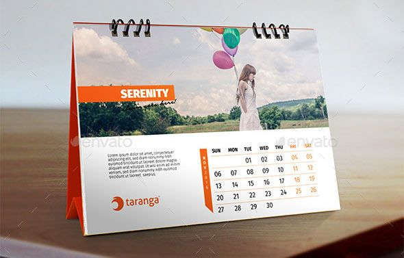 2016 Corporate Desk Calendar | Kalender | Pinterest | Calendar ...