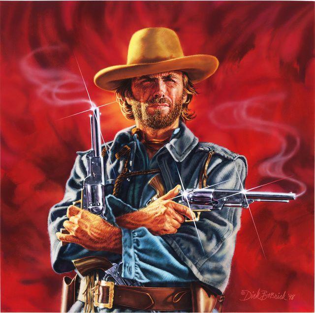 Pin En Clint Eastwood
