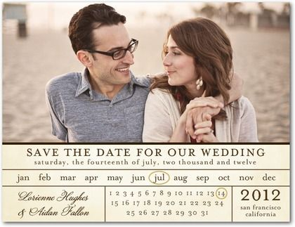 Top 25 ideas about Super Save the Date Ideas – Email Save the Date Wedding
