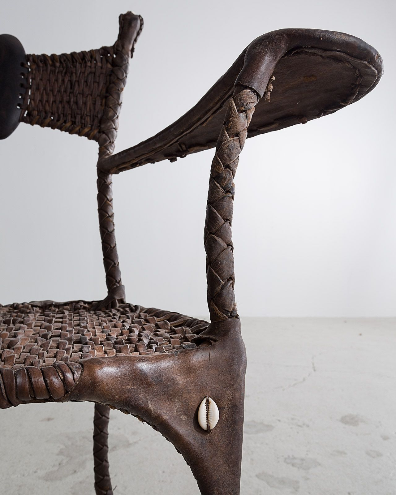 Decorative Objects Living Room: The Living Art Of Babacar #interior #design #dakar