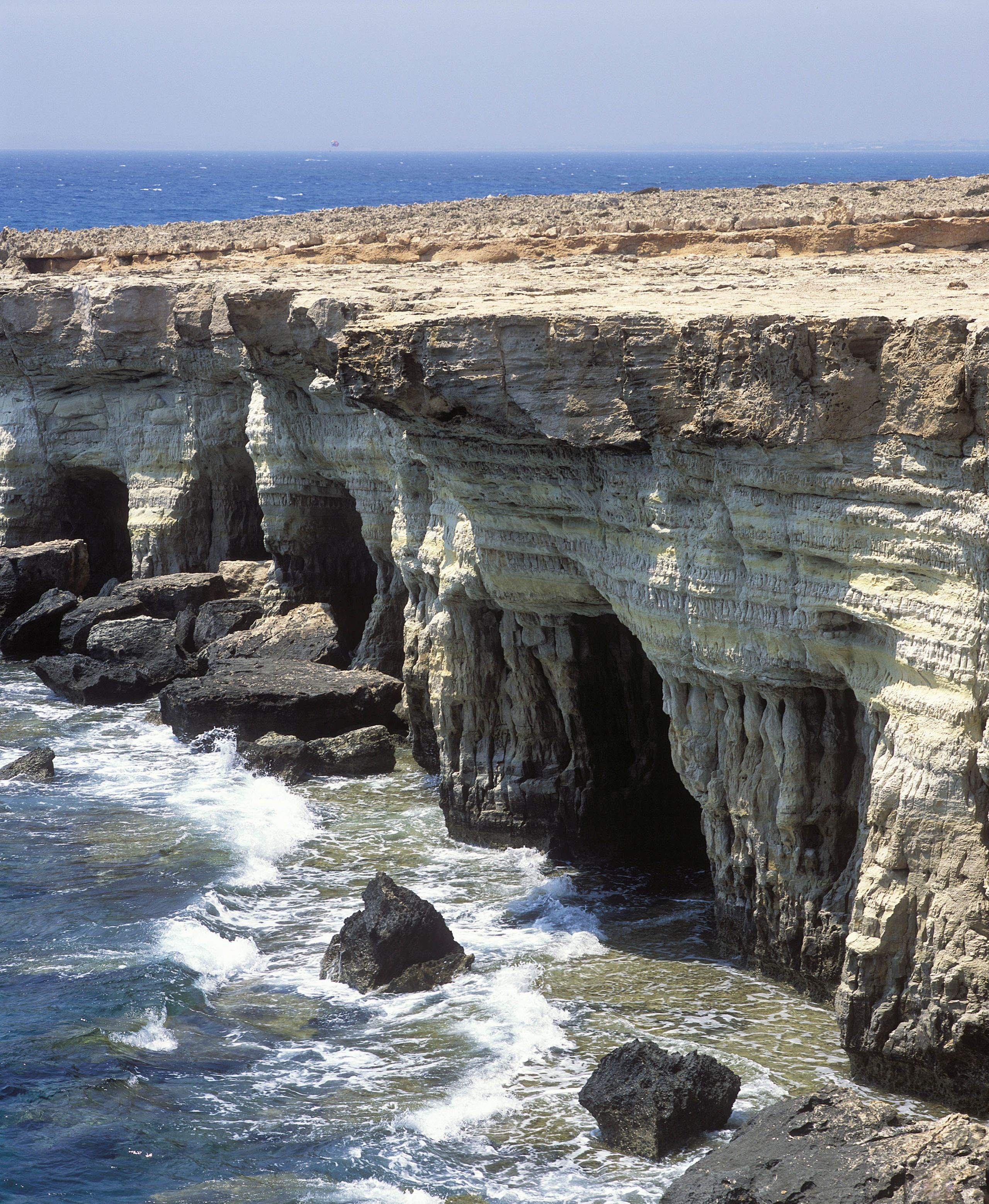 Kipriakí Dhimokratía / Κυπριακή Δημοκρατία / Kıbrıs Cumhuriyeti / Republic of Cyprus, Read articles at: http://www.whattravelwriterssay.com