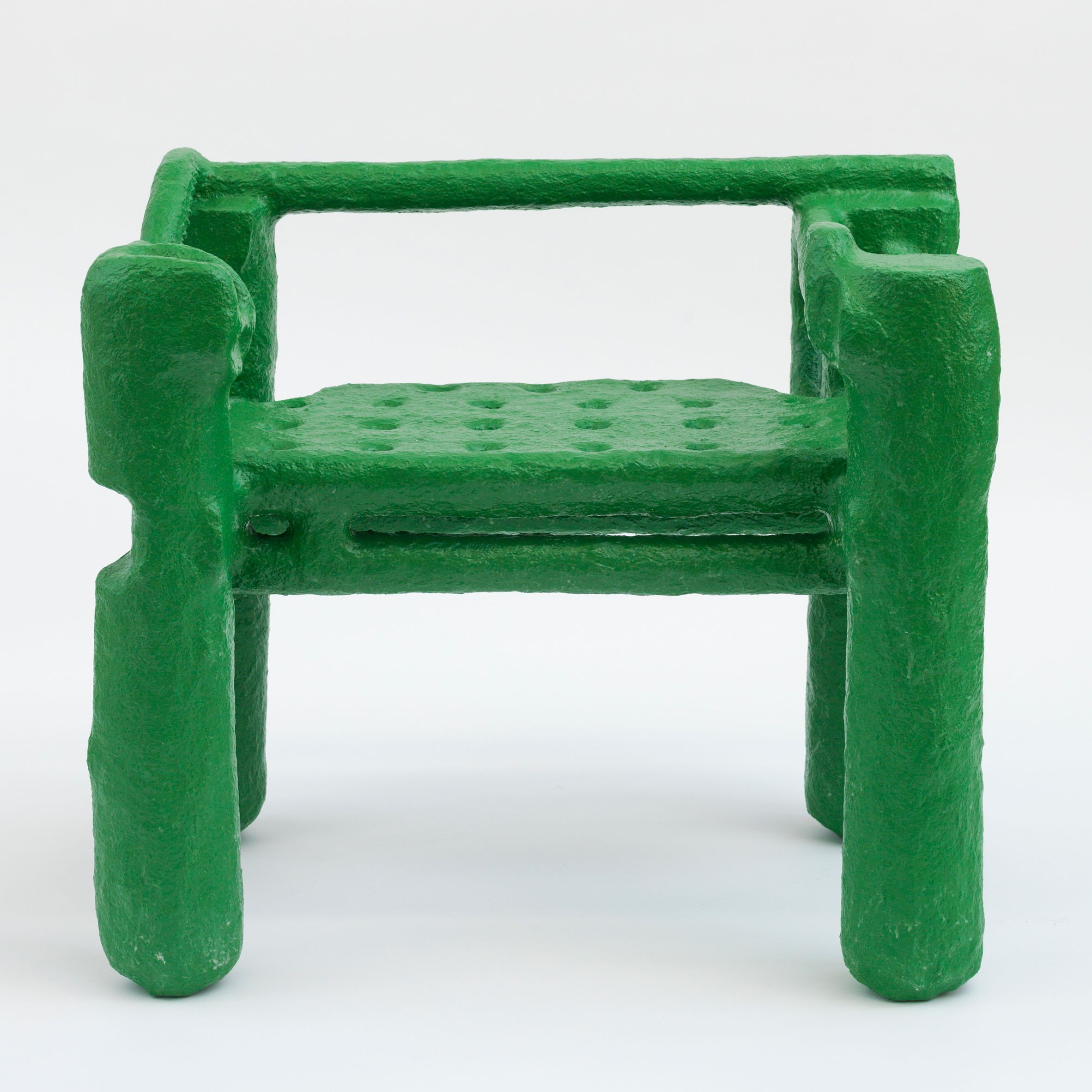 Brooklyn Artist Thomas Barger Has Created A Series Of Furniture Pieces Based On His Childhood Experiences In Il Modern Kids Room Furniture Modern Nursery Decor