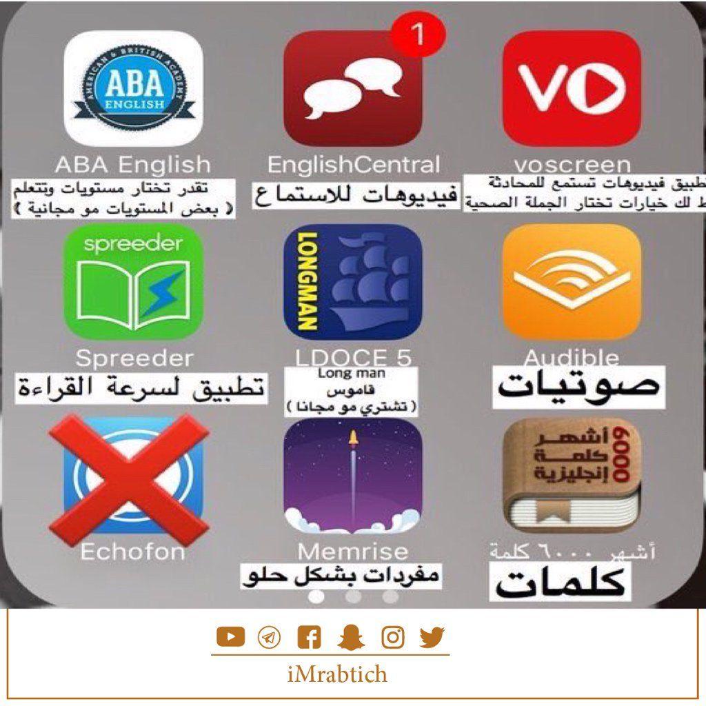 تطبيقات Twitter Search Video editing apps iphone