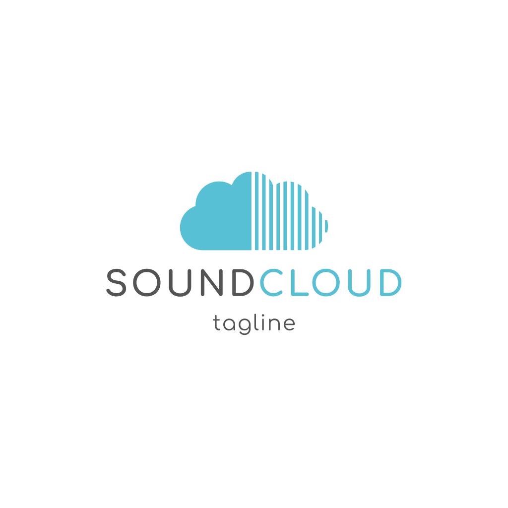 Soundcloud Icon Logo In 2020 Logos Entertainment Logo Icon