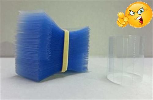 #scientific Make your products professional look #Shrink bands are a band of PVC plastic designed to fit around the cap and neck of a bottle. The band must be to...