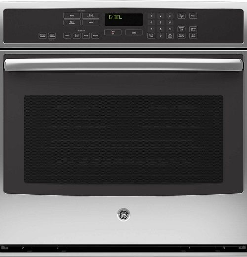 Horno General Electric Mod Pt9050sfss Empotrable Electrico 76cm Single Electric Wall Oven Electric Wall Oven Single Wall Oven