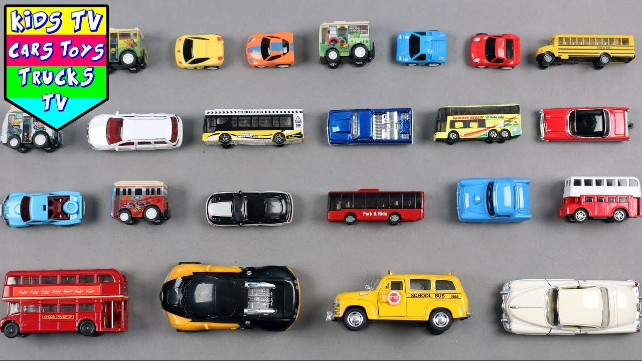 welcome to kids tv cars toys trucks channel in this video we will be teaching kids