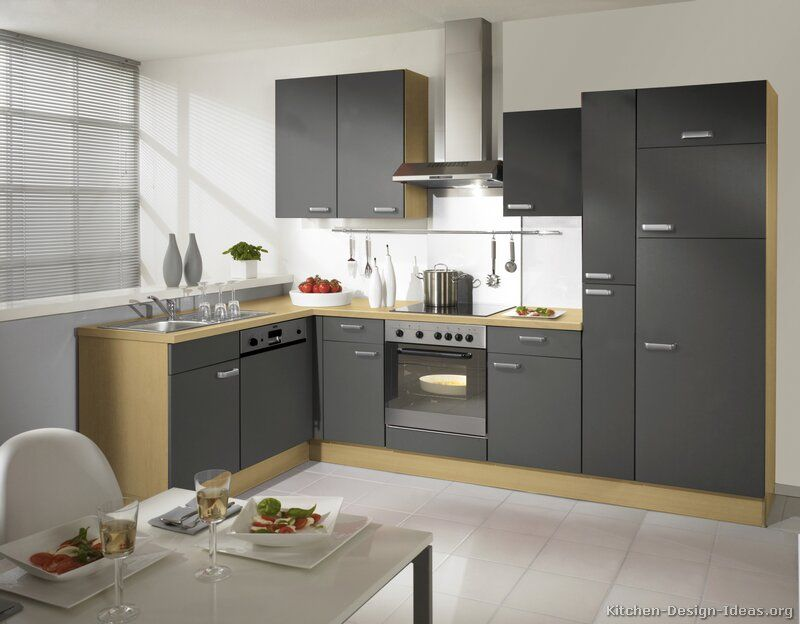 Best Kitchen Idea Of The Day European Kitchen Cabinets By 400 x 300