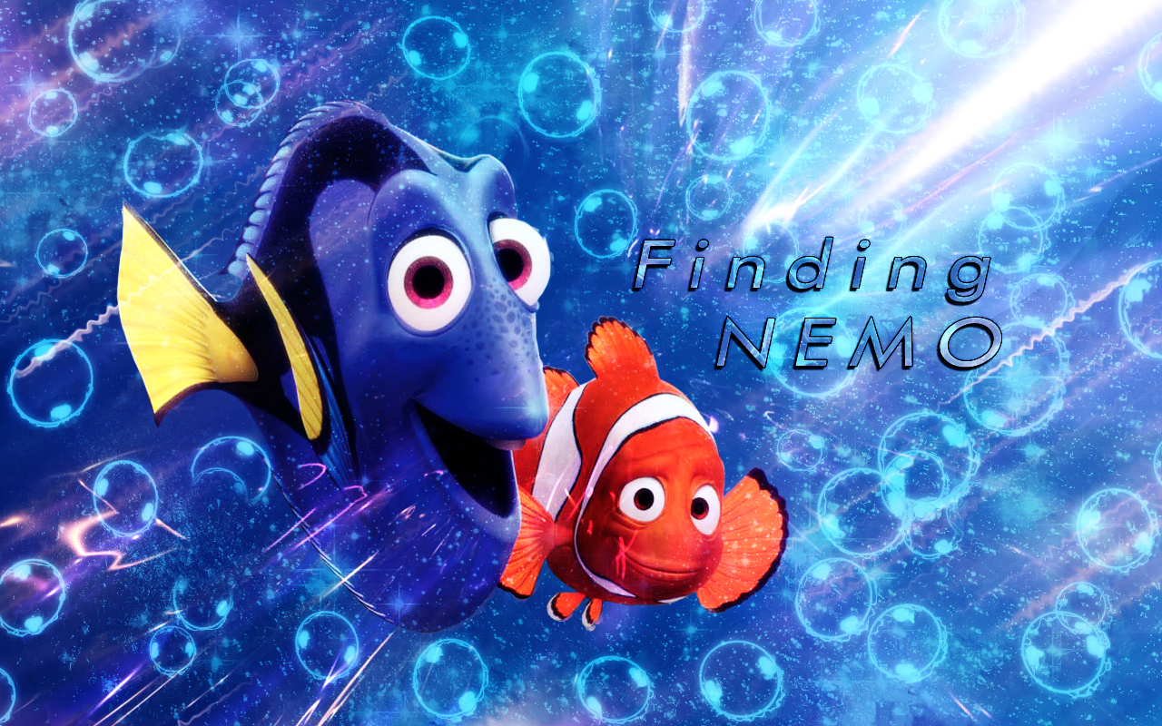 finding nemo wallpaper for free ipad / wallpaper anime 50598 high