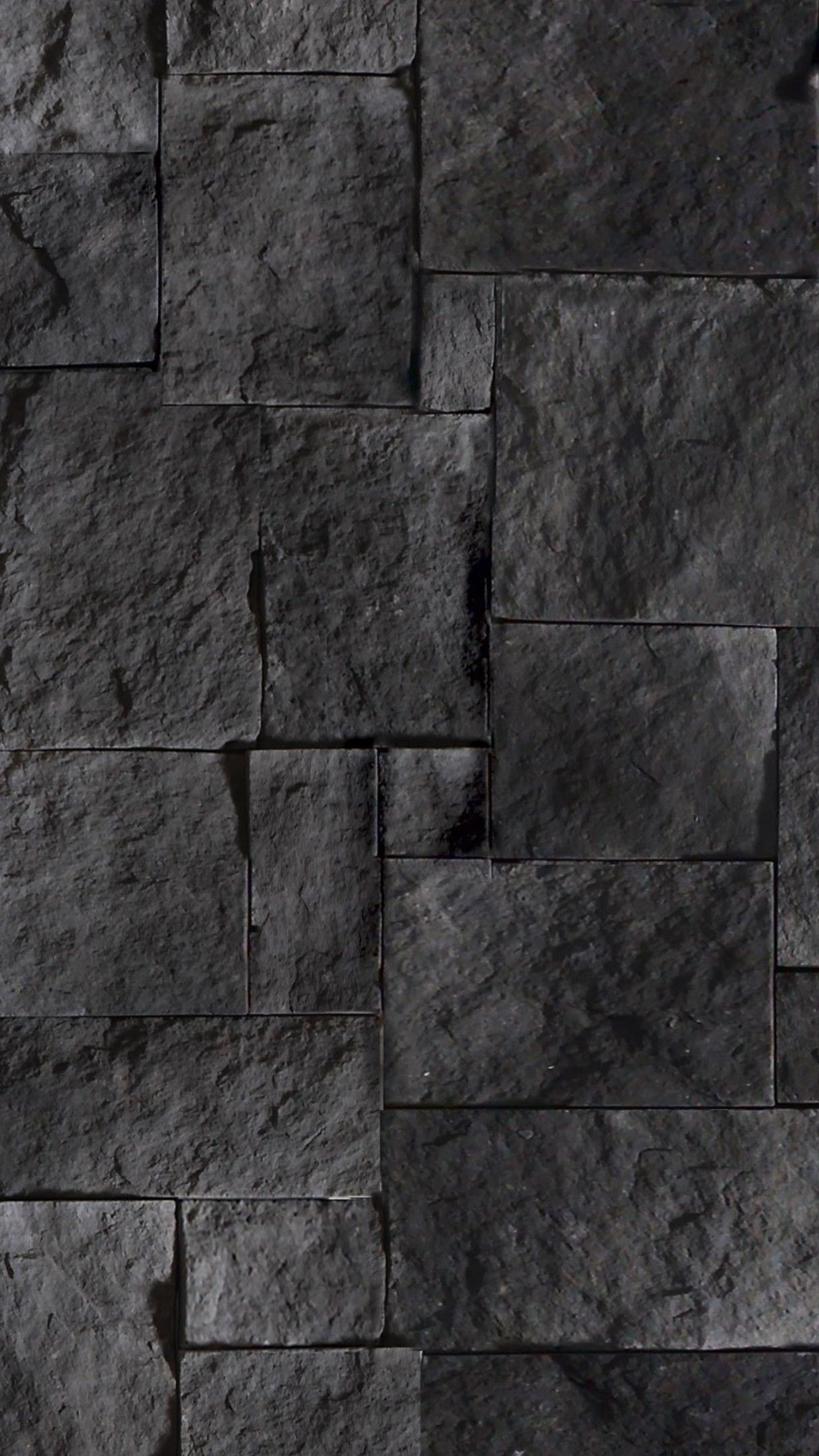 Black Brick Iphone Background > Flip Wallpapers > Download ...