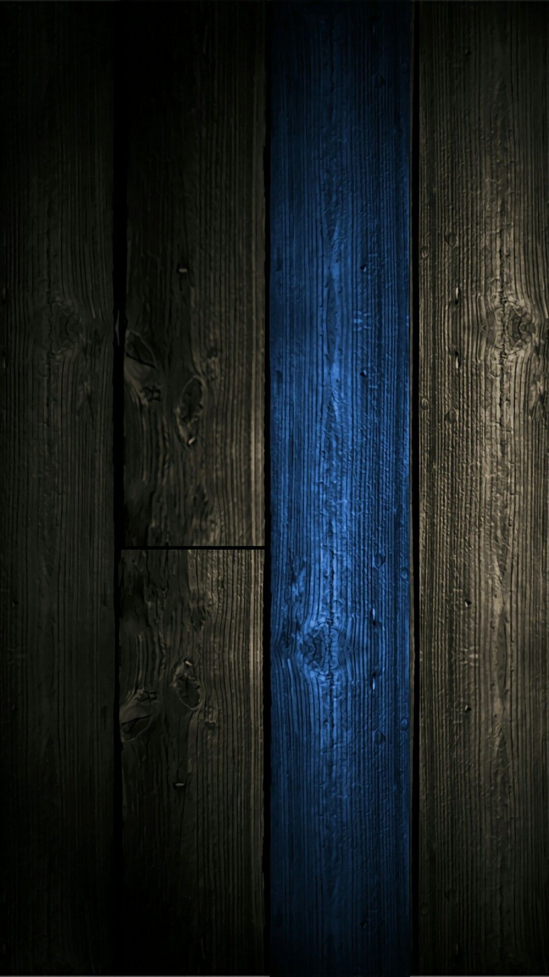 Wood Black Background Image In 2020 Wood Wallpaper Blue Wallpaper Iphone Thin Blue Line Wallpaper