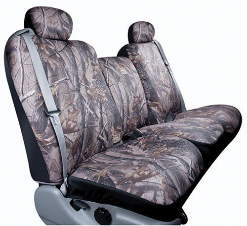 Saddleman S 289189 30 Custom Made Rear Bench Backrest Seat Cover Polyester Fabric Camo Amazon Com A With Images Bucket Seat Covers Seat Covers Car Interior Design