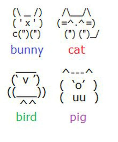 Lenny Faces ( ° ʖ °) - Text Faces 1000+ Text Emojis