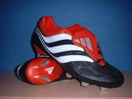 Desviar Canciones infantiles Fangoso  Image result for adidas predator 2000 | Adidas predator, Sport ...