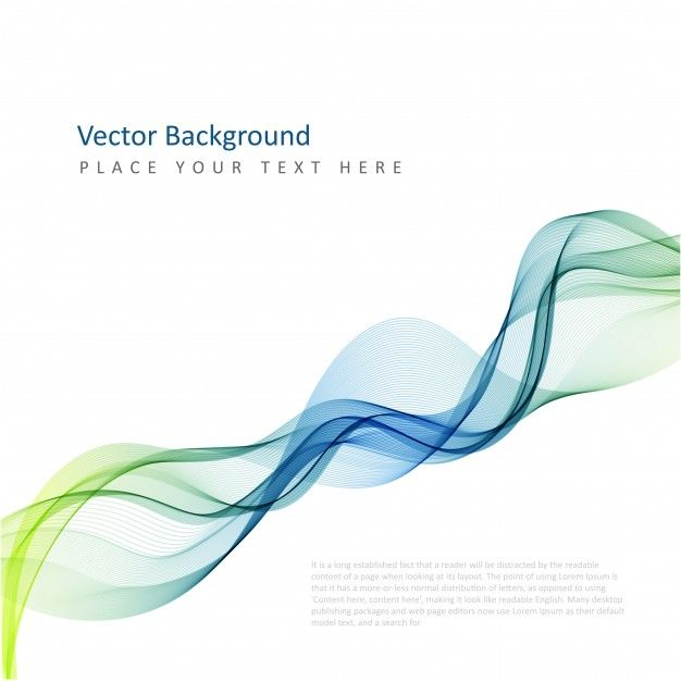 Download Abstract Vector Colorful Background For Free