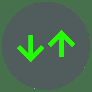 Data Monitor: Simple Net Meter v1 0 167 [Premium] [Latest