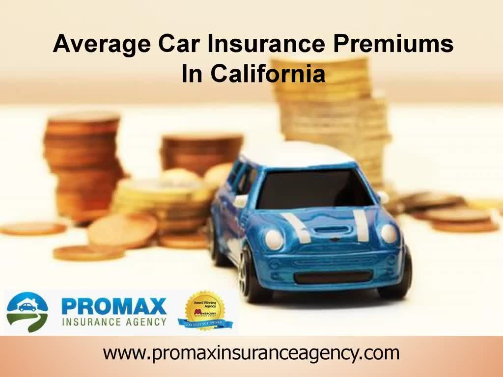 Overall, compared to the average car insurance in ...