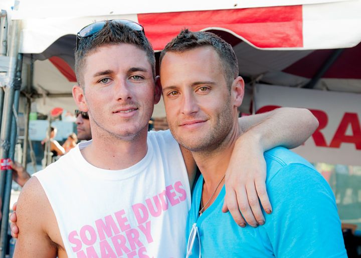 gay dating and relationships facts in Staffordshire