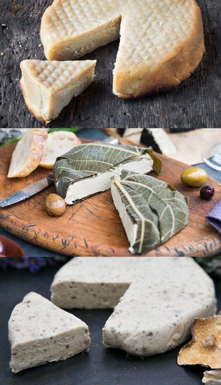 Miyoko S Vegan Cheese Wheels Review Cultured Organic Nutty Vegan Cheese Recipes Vegan Cheese Nut Cheese