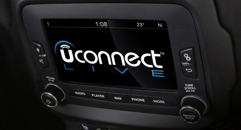 Uconnect Update Version 17 11 07 Uconnect Software Update