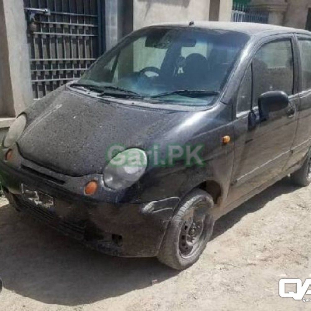 Reg City Lahore Price 295000 Rs Color Black Body Type Hatchback