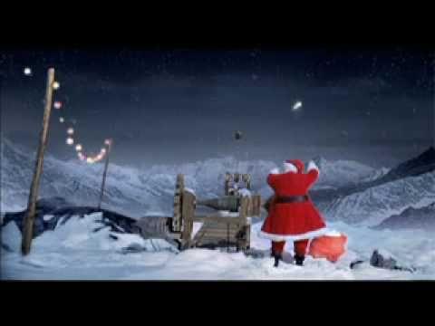 Natal Coca-Cola - Presenteie o mundo com o seu melhor