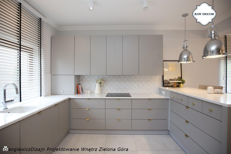 Wystroj Wnetrz Kuchnia Styl Nowojorski Projekty I Aranzacje Najlepszych Designerow Prawdziwe Inspiracje Dla Kazdego Dla Kogo Li Kitchen Home Decor Decor