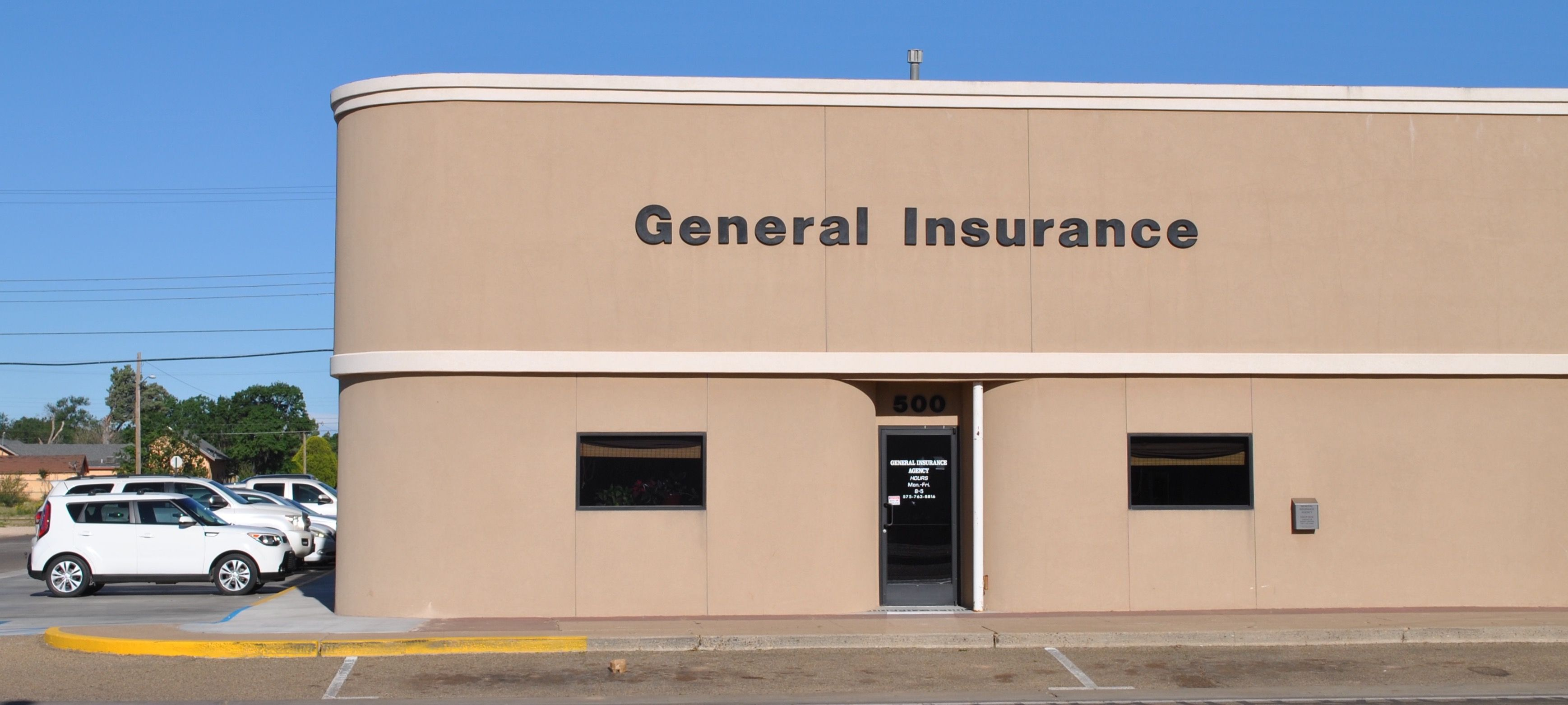 You Should Experience Clovis Insurance Center Clovis Nm At