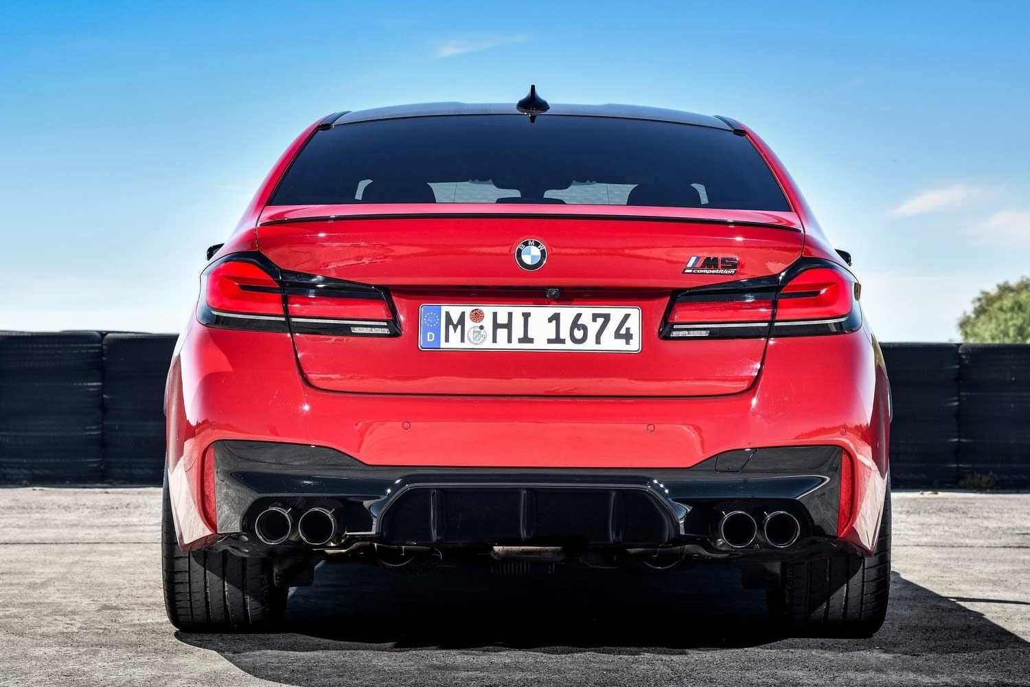 2021 Bmw M5 Competition Launched In India Priced At Inr 1 62 Crore In 2021 Bmw Bmw M5 Bmw Cars Bmw m5 manhart racing mh5 700 2018