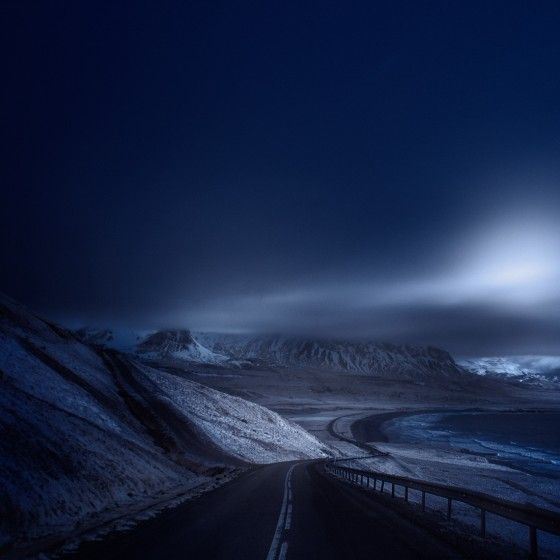 Andy Lee Roads
