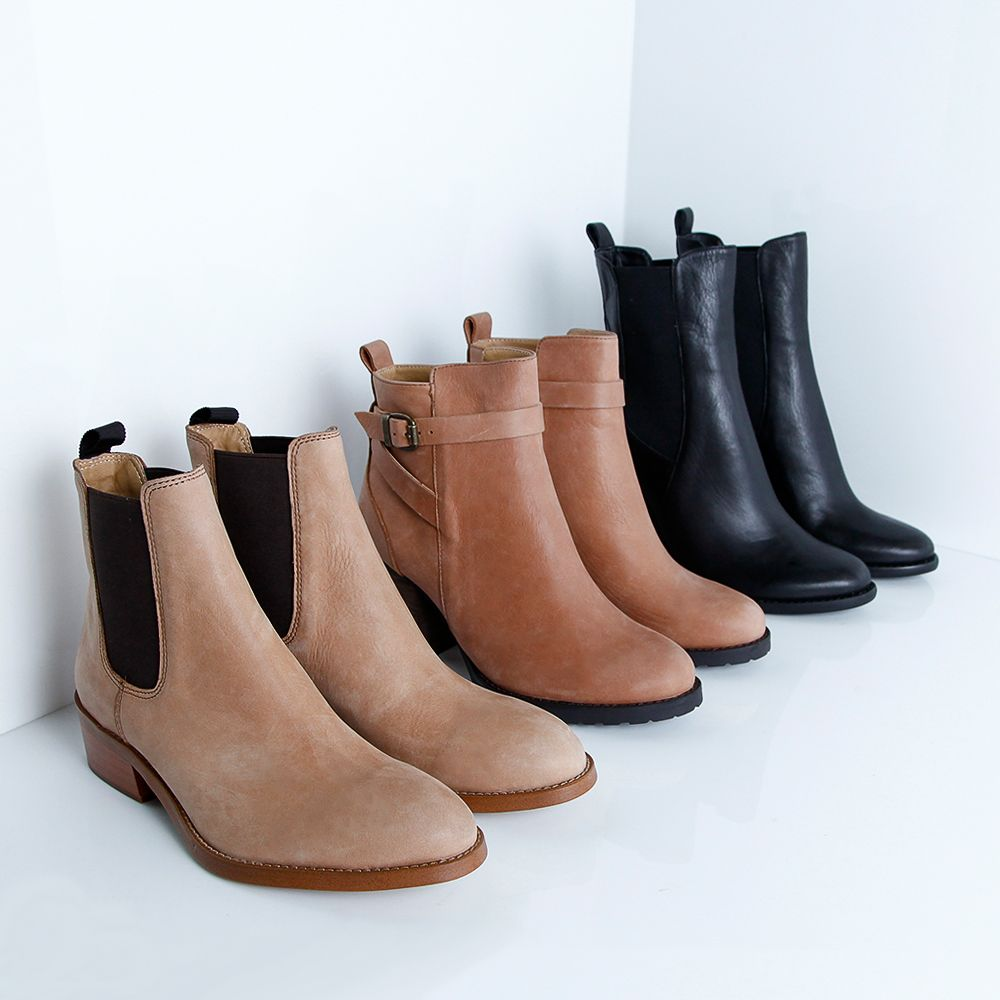 The latest range of Tony Bianco ankle boots has just landed at Styletread.  The range