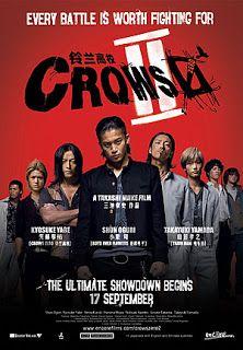 download crows zero 1 sub indonesia