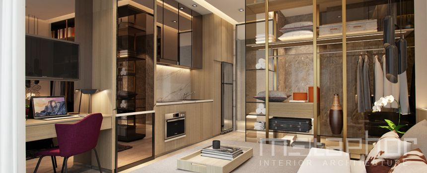 Anire Show Unit Jakarta Indonesia Metaphor Interior Designer Jakarta And Singapore For Restaurant Hotel Office Commercial Retail Cafe Residential