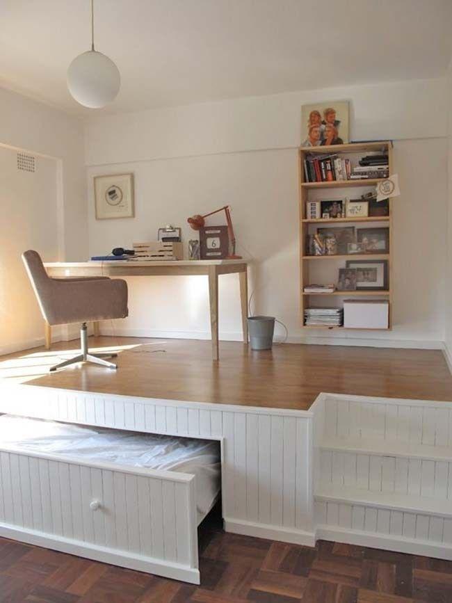 Amazing Bedroom Design Ideas4848 Kindesign Mina's Bedroom Ideas Adorable 1 Bedroom Loft Minimalist Collection