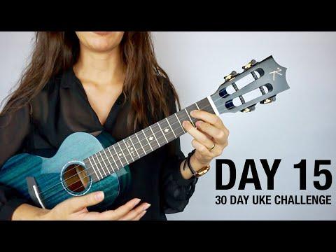 Day 15 John Lennon Imagine 30 Day Uke Challenge Youtube Imagine John Lennon Ukulele John Lennon
