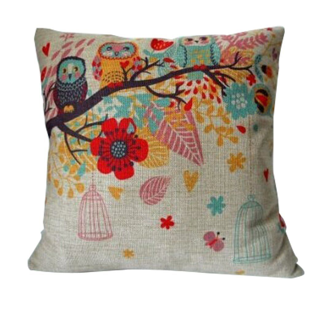 16 Festive Fall Updates for Under $16 | Throw pillow cases ...