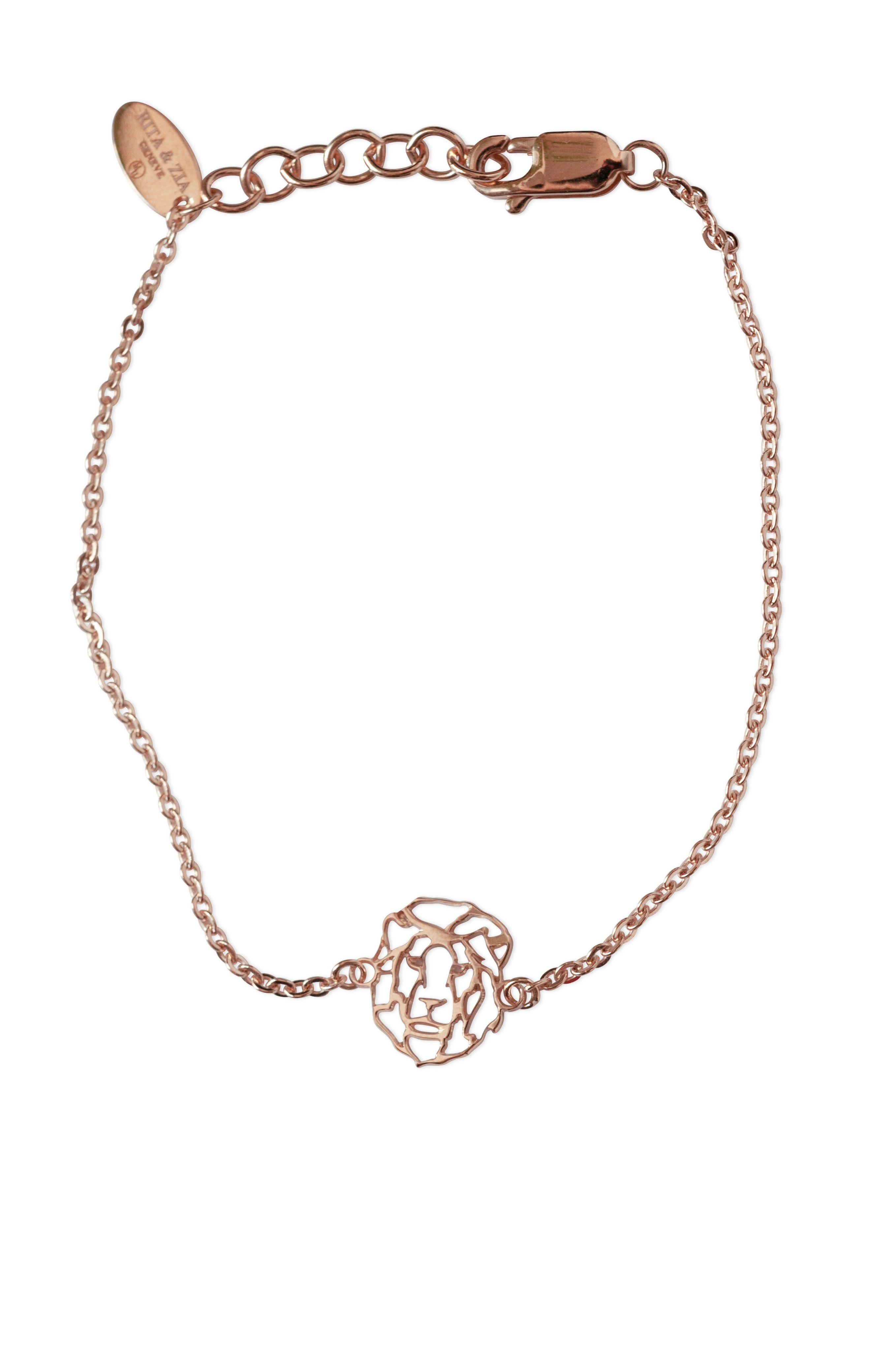 Bracelet chaine disponible sur le e-shop : http://www.rita-zia.com/fr/rita-et-zia,1.html