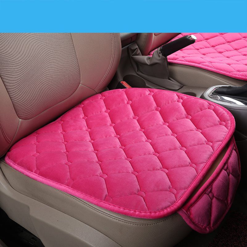 New Summer Car Seat Covers Four Seasons General Cushions Styling