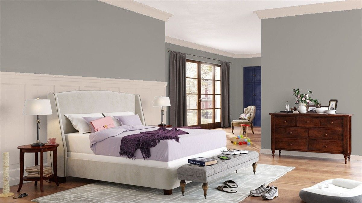 Find Your Color Relaxing Master Bedroom Relaxing Bedroom