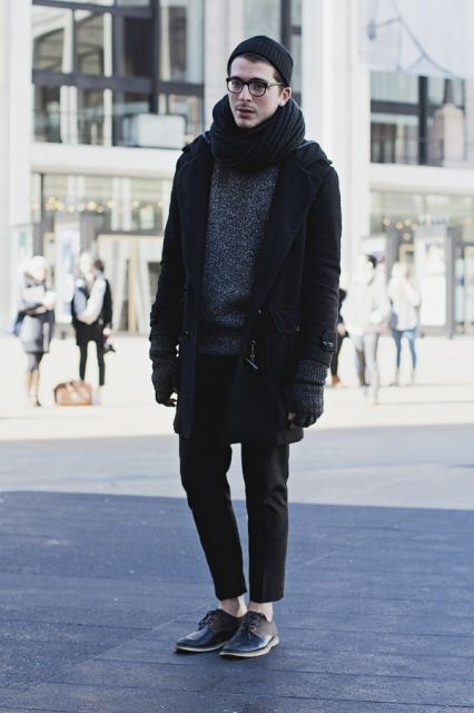 10f14d6bb72 The 10 Most Stylish Men On The Street